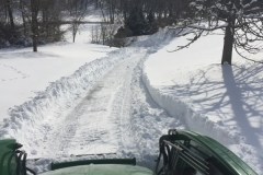 Snow Removal after