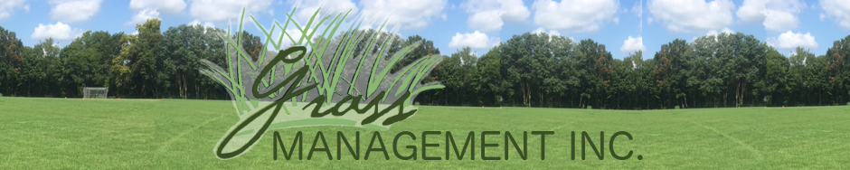 Grass Management, Inc.